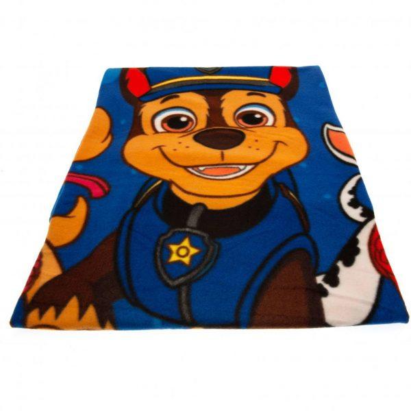 Paw Patrol Fleece Blanket
