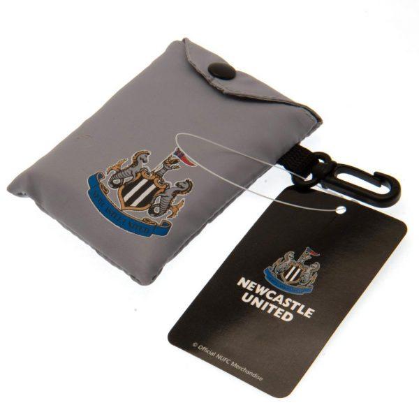 Newcastle United FC Reusable Shopper Bag