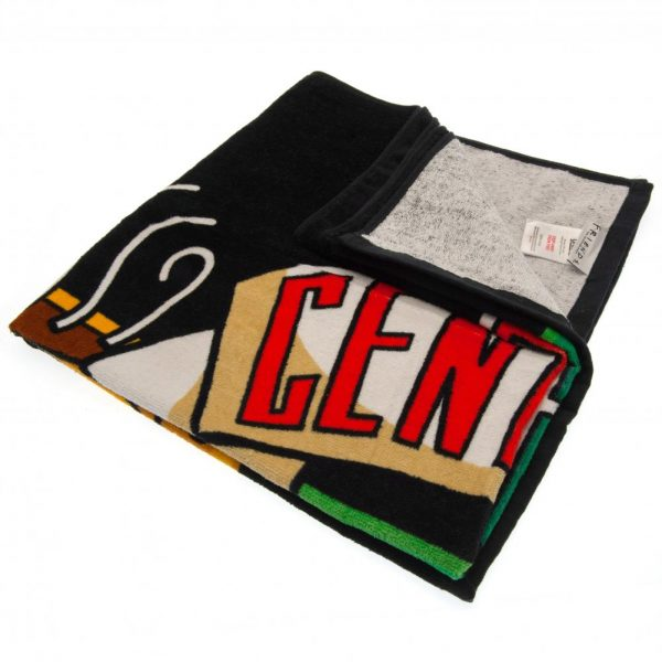 Friends Towel Central Perk