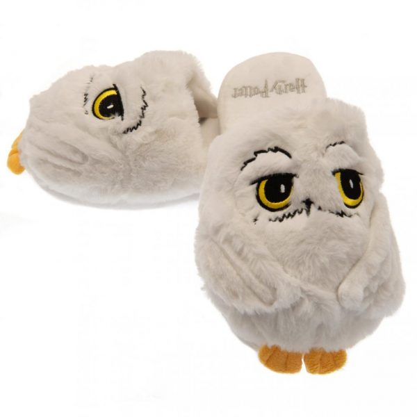 Harry Potter Mules Hedwig Owl 5-7