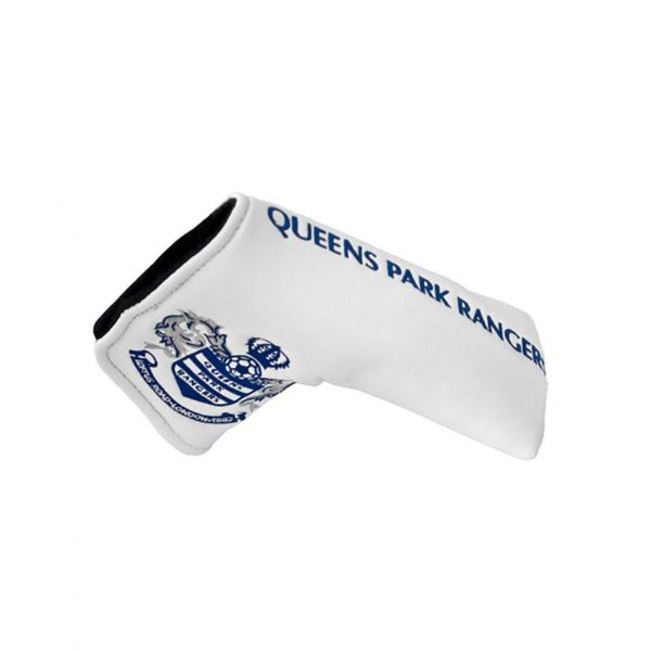 Queens Park Rangers FC Blade Puttercover & Marker