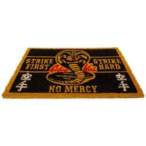 Cobra Kai Doormat