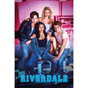 Riverdale Poster Group 65