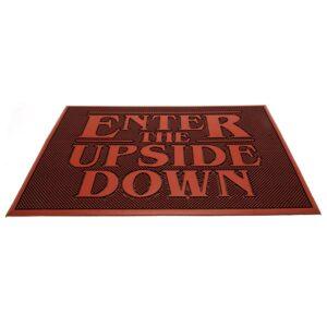 Stranger Things Rubber Doormat