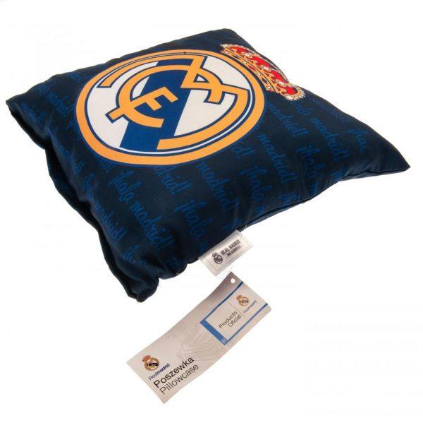 Real Madrid FC Cushion TX