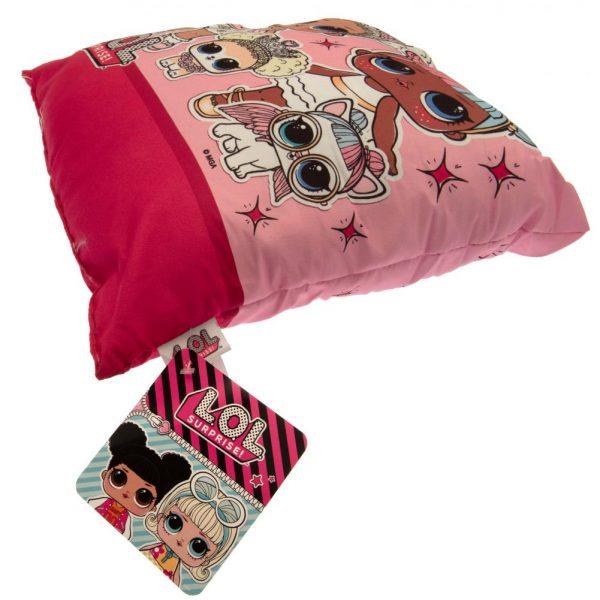 LOL Surprise Cushion