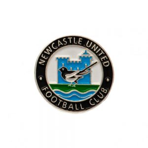 Newcastle United FC Badge RT