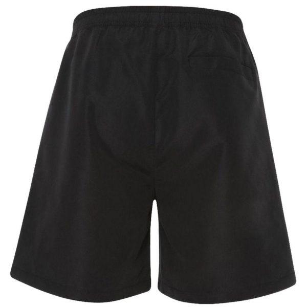 Liverpool FC Board Shorts Mens Black XL