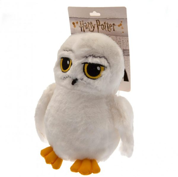 Harry Potter Plush Toy Hedwig Owl