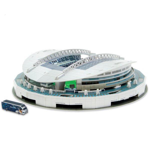 FC Porto 3D Stadium Puzzle
