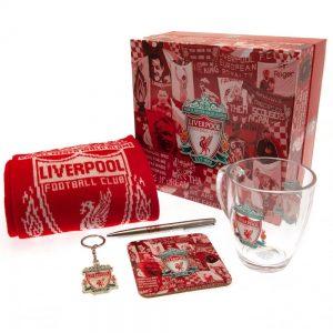 Liverpool FC Souvenir Gift Box