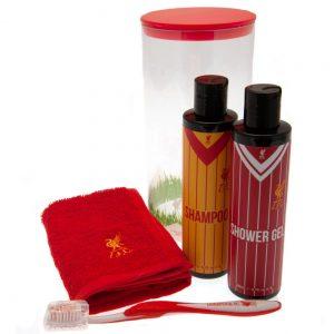 Liverpool FC Toiltetries Gift Set