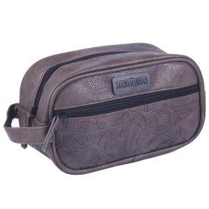 Star Wars: The Mandalorian PU Wash Bag