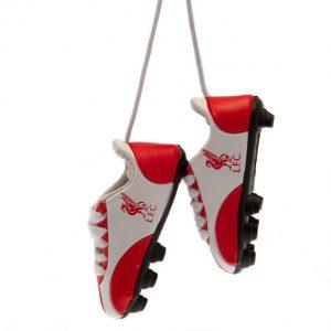 Liverpool FC Car Football Boots