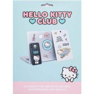 Hello Kitty Tech Stickers