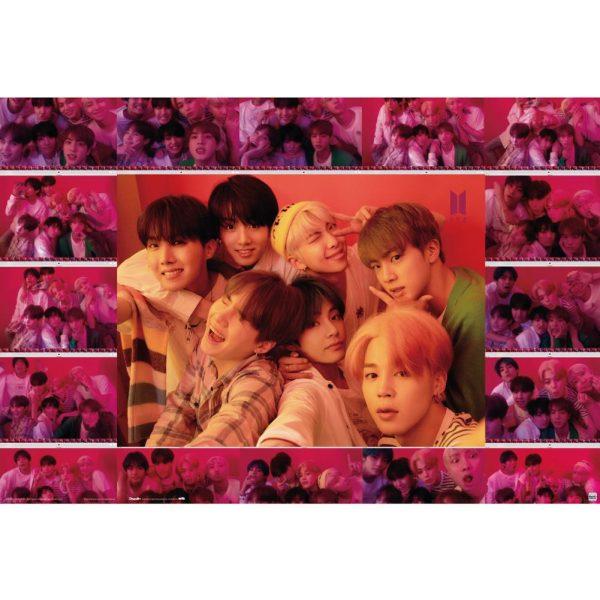 BTS Poster Selfie 267