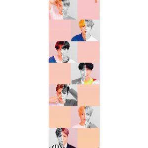 BTS Door Poster 301