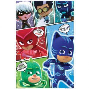 PJ Masks Poster 92