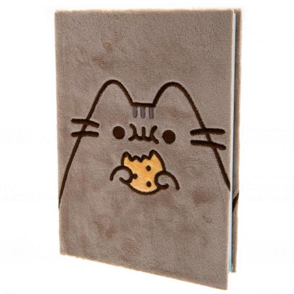 Pusheen Premium Notebook