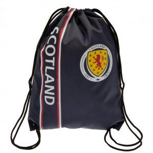 Scotland FA Gym Bag