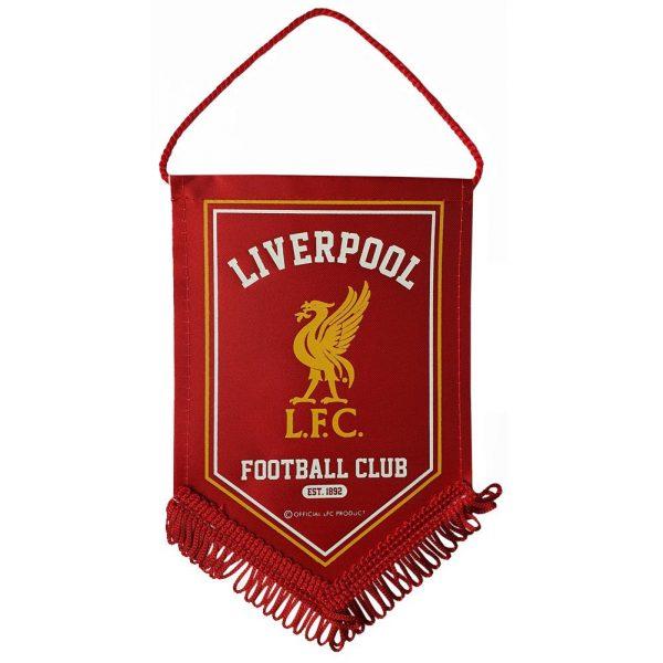 Liverpool FC Mini Pennant LB