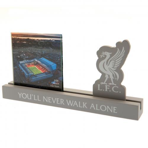 Liverpool FC Liverbird Photo Frame