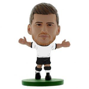 Germany SoccerStarz Werner