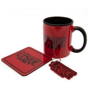 Stranger Things Mug & Coaster Set