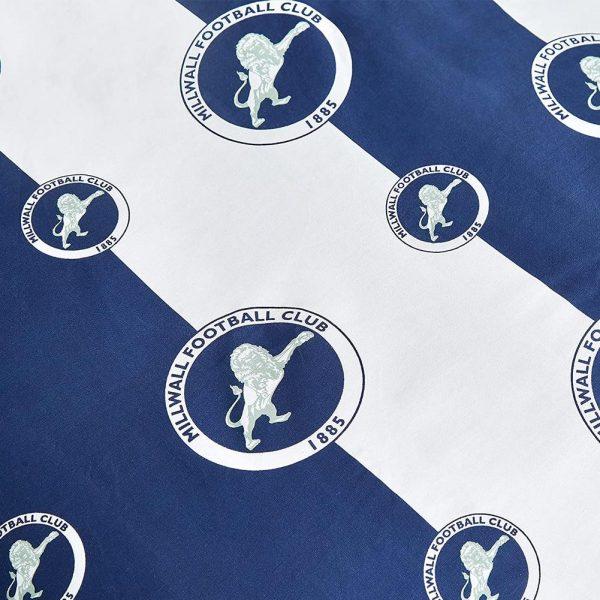 Millwall FC Single Duvet Set