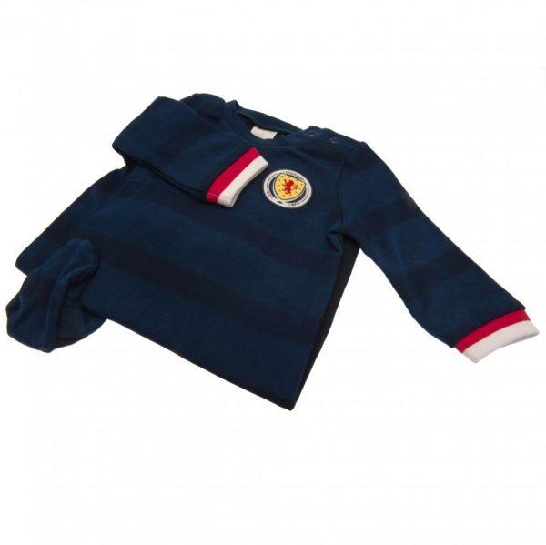 Scotland Sleepsuit 12/18 mths