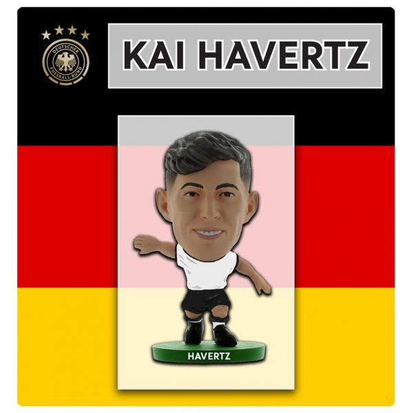 Germany SoccerStarz Havertz