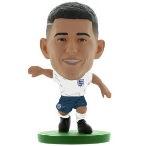 England FA SoccerStarz Foden