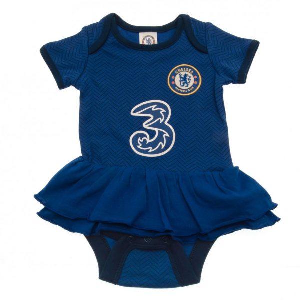 Chelsea FC Tutu 12/18 mths