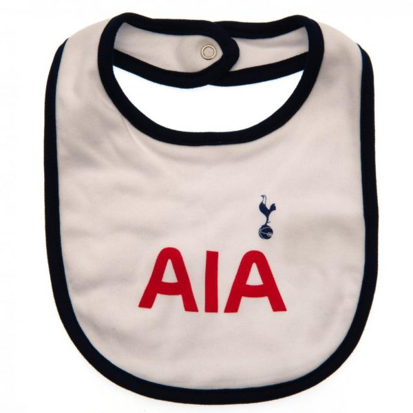 Tottenham Hotspur FC 2 Pack Bibs ST