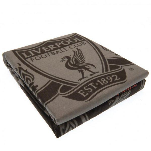 Liverpool FC Double Duvet Set CQ