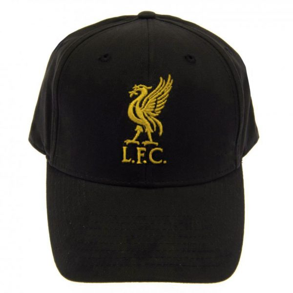 Liverpool FC Cap Core BY