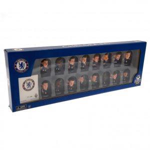 Chelsea FC SoccerStarz 16 Player Team Pack