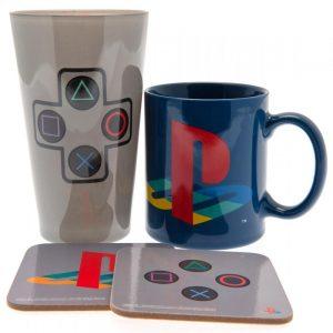 Playstation Gift Set