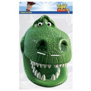 Toy Story Mask Rex