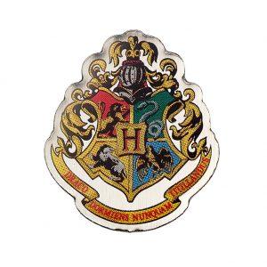 Harry Potter Badge Hogwarts
