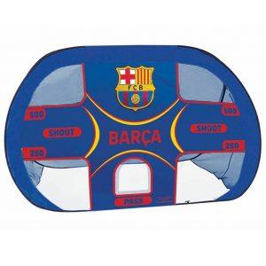 FC Barcelona Pop Up Target Goal