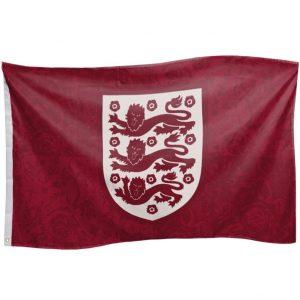 England FA Flag FL