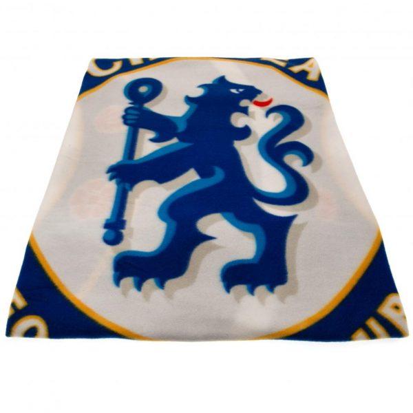 Chelsea FC Fleece Blanket PL