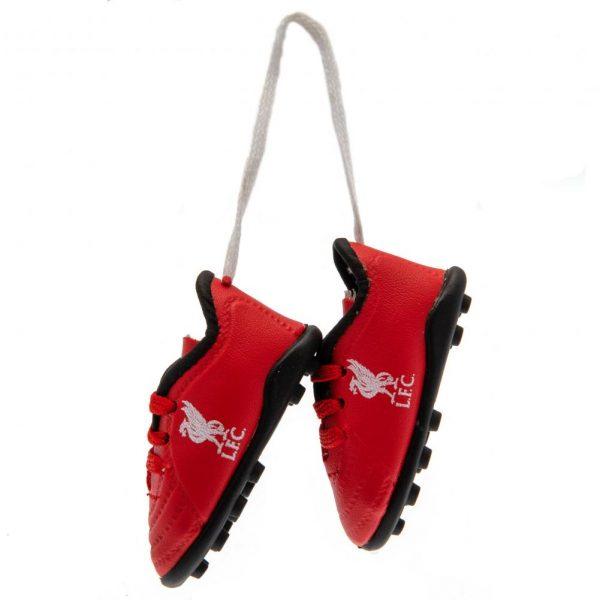 Liverpool FC Mini Football Boots