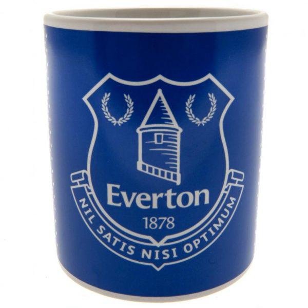 Everton FC Mug FD