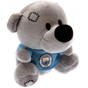 Manchester City FC Timmy Bear