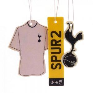 Tottenham Hotspur FC 3pk Air Freshener