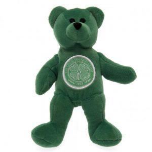 Celtic FC Mini Bear