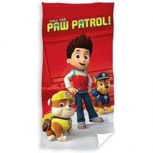 Paw Patrol Towel RD