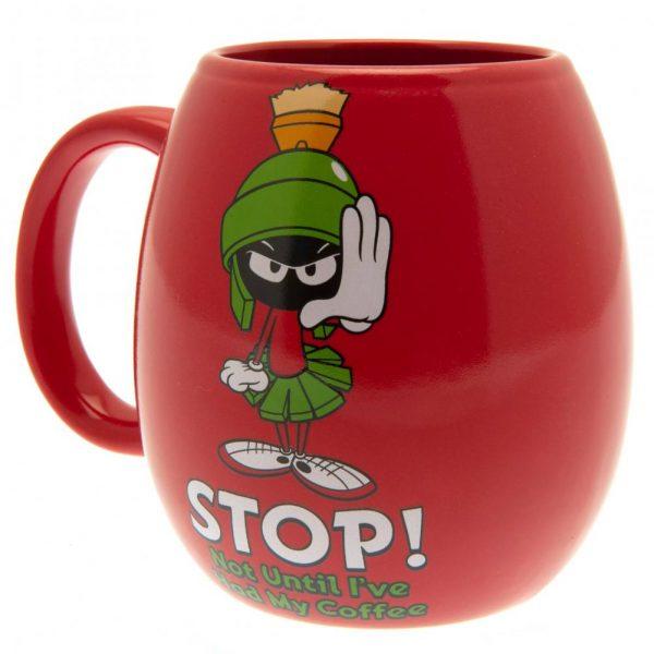 Looney Tunes Tea Tub Mug Marvin